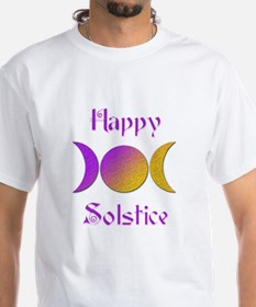 Happy Solstice 4 Shirt