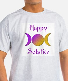 Happy Solstice 4 T-Shirt