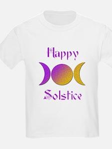 Happy Solstice 4 T-Shirt