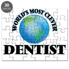 World's Most Clever Dentist Puzzle