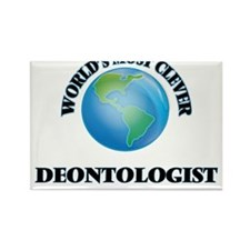 World's Most Clever Deontologist Magnets