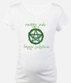 Merry Yule green 2 Shirt
