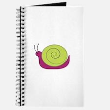 Purple Snail Journal