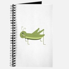 Green Grasshopper Journal