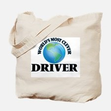 World's Most Clever Driver Tote Bag
