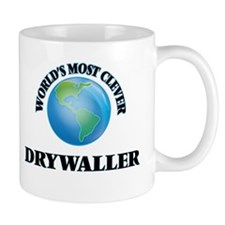 World's Most Clever Drywaller Mugs
