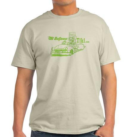 Hi Octane Tiki Light T-Shirt
