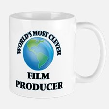 World's Most Clever Film Producer Mugs