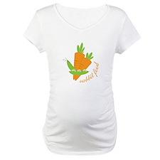 Rabbit Food Shirt