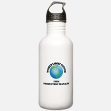 World's Most Clever Fi Water Bottle