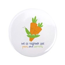 "We Go Together 3.5"" Button"