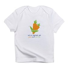 We Go Together Infant T-Shirt