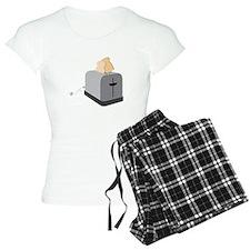 Toaster Master Pajamas