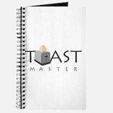Popping Toaster Journal