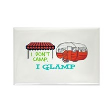 I GLAMP Magnets
