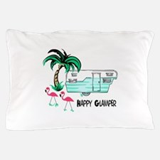 HAPPY GLAMPER Pillow Case