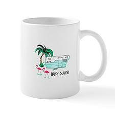 HAPPY GLAMPER Mugs