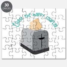 Toast the Couple Puzzle