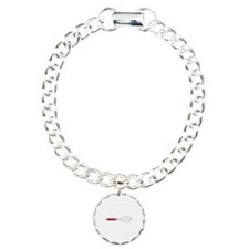 Red Whisk Bracelet