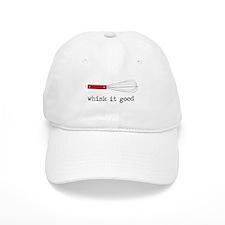 Whisk it Good Baseball Baseball Cap