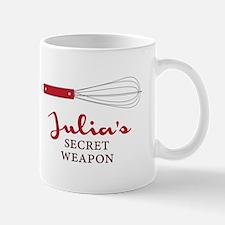 Personal Chef Whisking Mugs