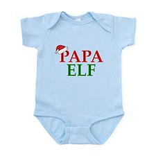 PAPA ELF Body Suit