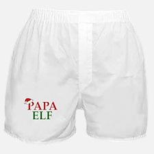 PAPA ELF Boxer Shorts
