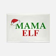 MAMA ELF Magnets