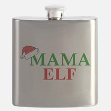 MAMA ELF Flask