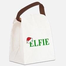 ELFIE Canvas Lunch Bag
