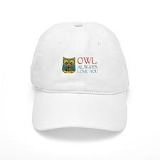 Owl Always Love You Baseball Baseball Cap