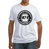 707 Fitted Light T-Shirts
