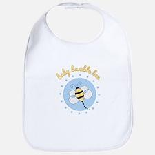Baby Bumble Bee Bib