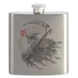 Sons of anarchy Flasks