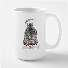 SOA Reaper Skulls Large Mug