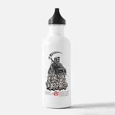 SOA Reaper Skulls Water Bottle