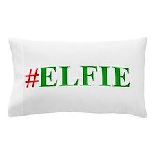 HASHTAG ELFIE Pillow Case