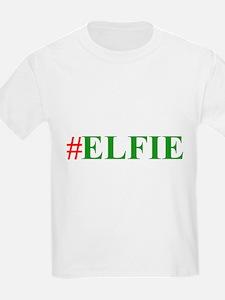 HASHTAG ELFIE T-Shirt