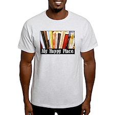 Funny Books T-Shirt