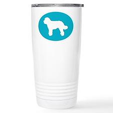 Goldendoodle Travel Mug