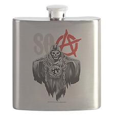 SOA Reaper Chains Flask
