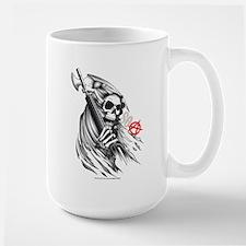 SOA Reaper Face Large Mug