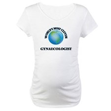 World's Most Clever Gynaecologis Shirt