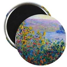 """Unique Fine arts 2.25"""" Magnet (10 pack)"""