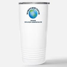 World's Most Clever Hig Travel Mug