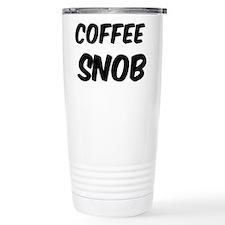 Cute Funny food design Travel Mug