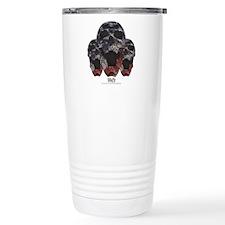 SOA Skulls Travel Mug
