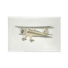 Waco Biplane Rectangle Magnet