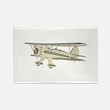 Waco Biplane Rectangle Magnet (10 pack)