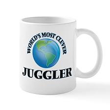 World's Most Clever Juggler Mugs